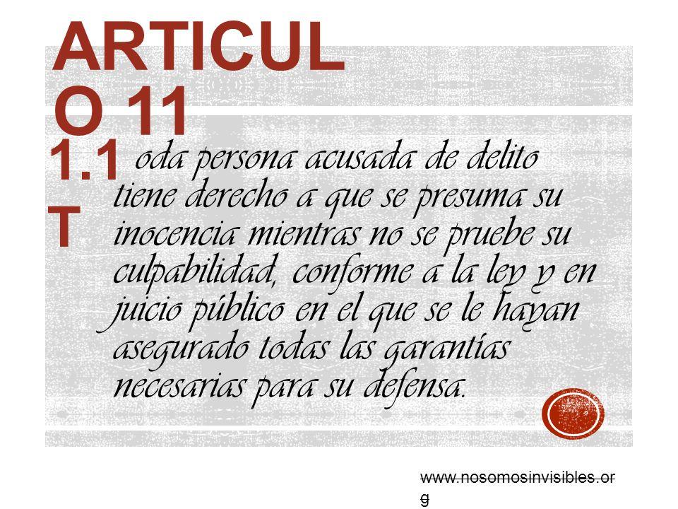 Articulo 11 1.1 T.