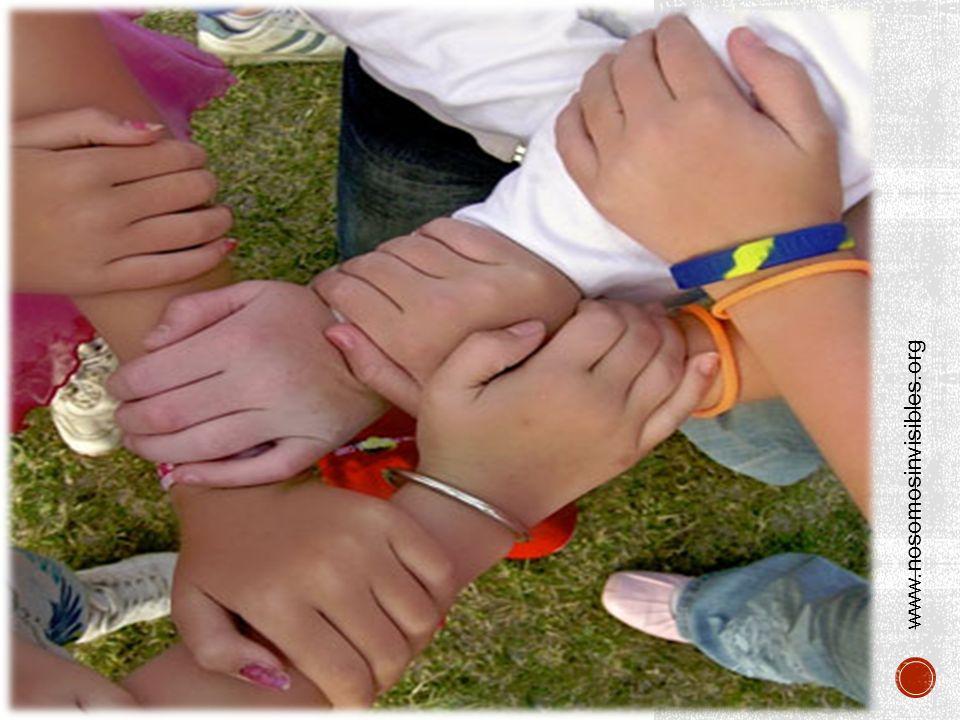 www.nosomosinvisibles.org