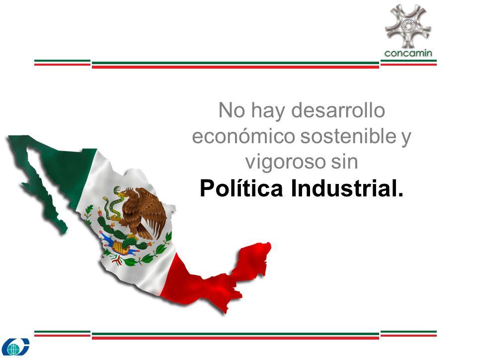 No hay desarrollo económico sostenible y vigoroso sin