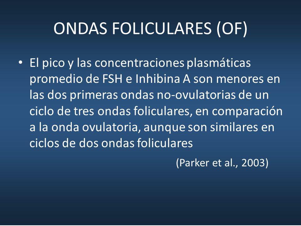 ONDAS FOLICULARES (OF)