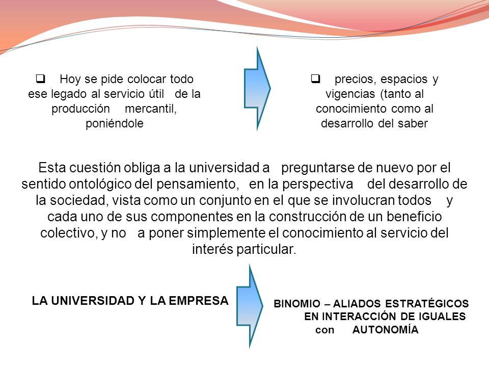 BINOMIO – ALIADOS ESTRATÉGICOS EN INTERACCIÓN DE IGUALES