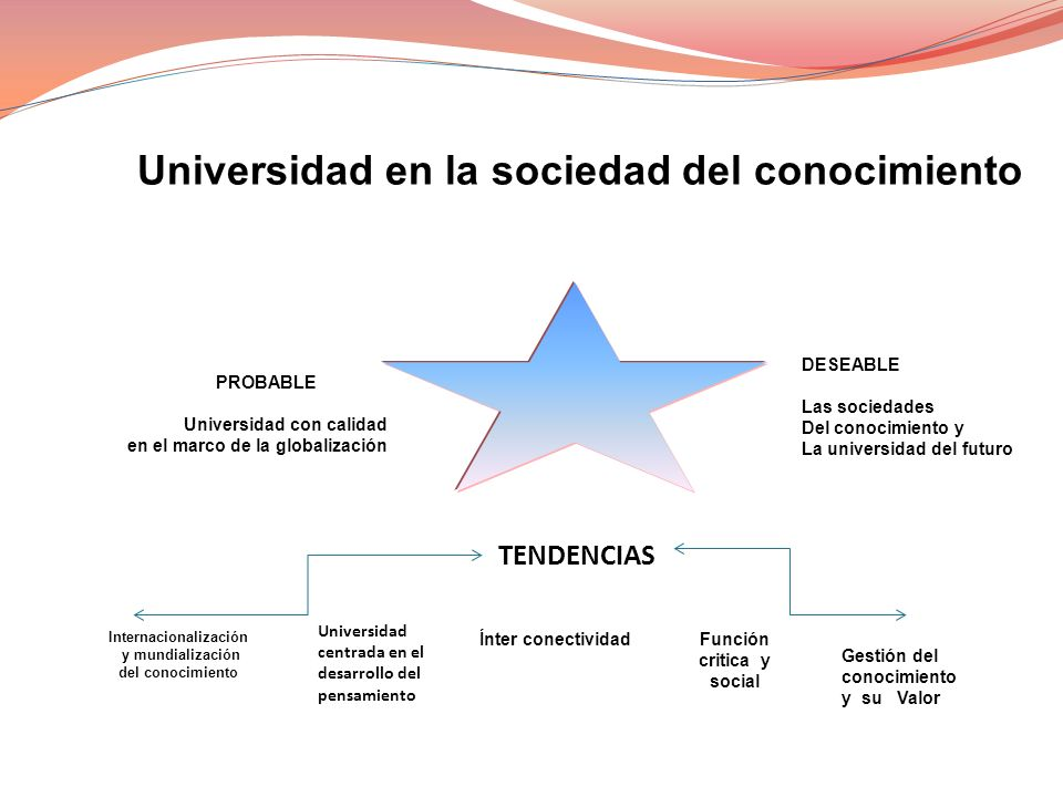 Internacionalización Función critica y social