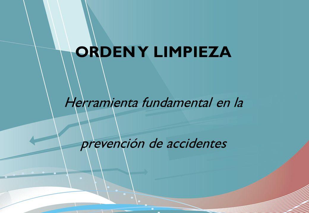 Herramienta fundamental en la prevención de accidentes