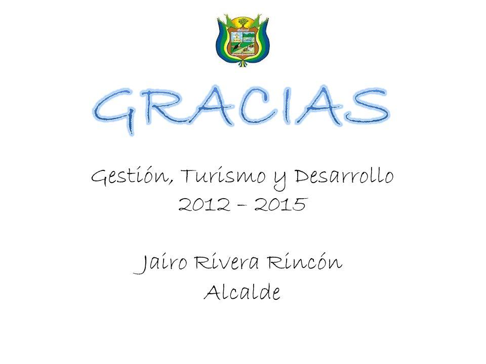 Gestión, Turismo y Desarrollo
