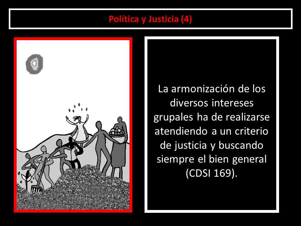 Política y Justicia (4)