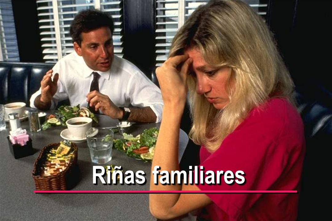 Riñas familiares Love and honor one's parents Cultivation of loyalty