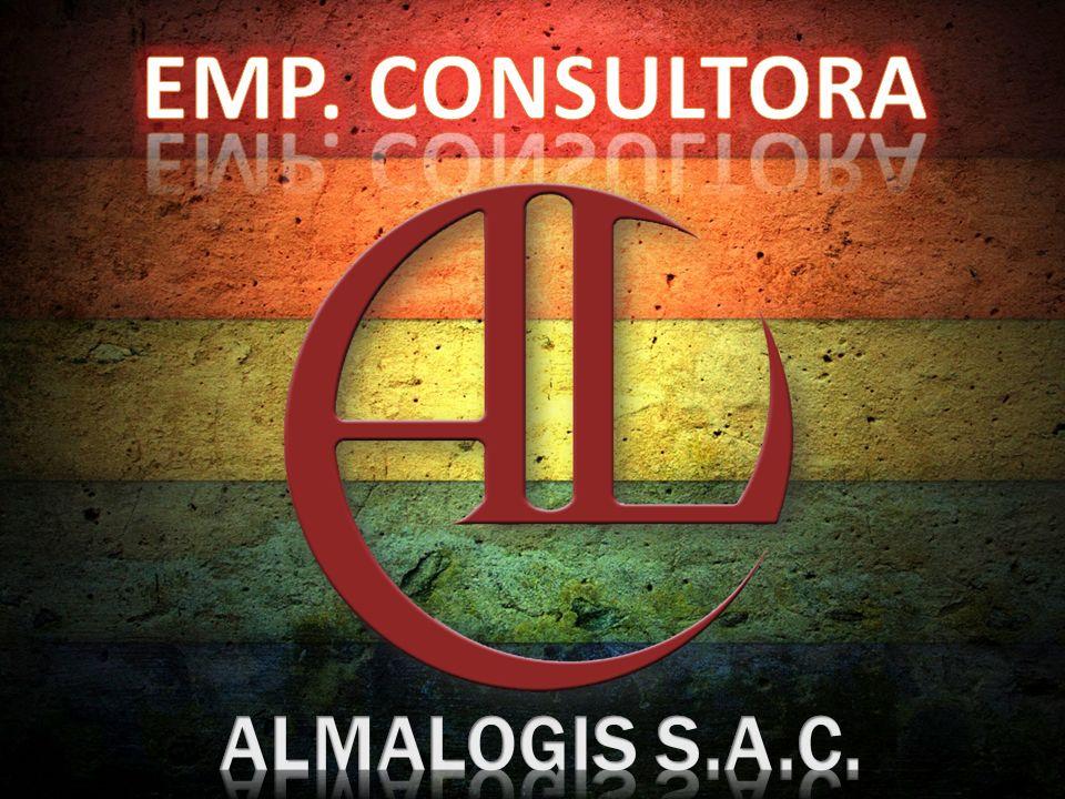 EMP. CONSULTORA ALMALOGIS S.A.C.