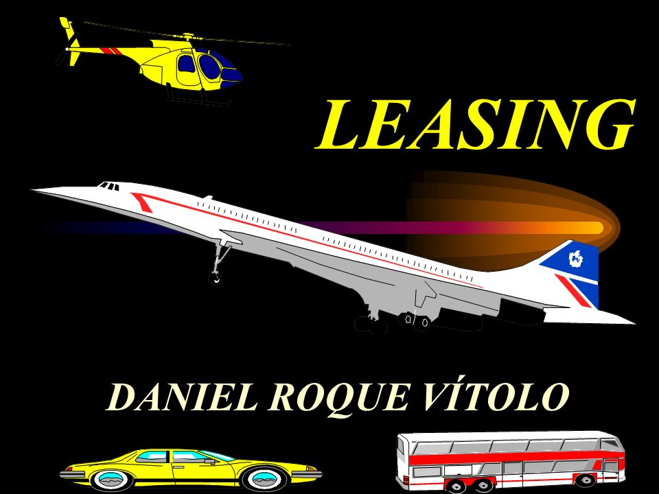 LEASING DANIEL ROQUE VÍTOLO