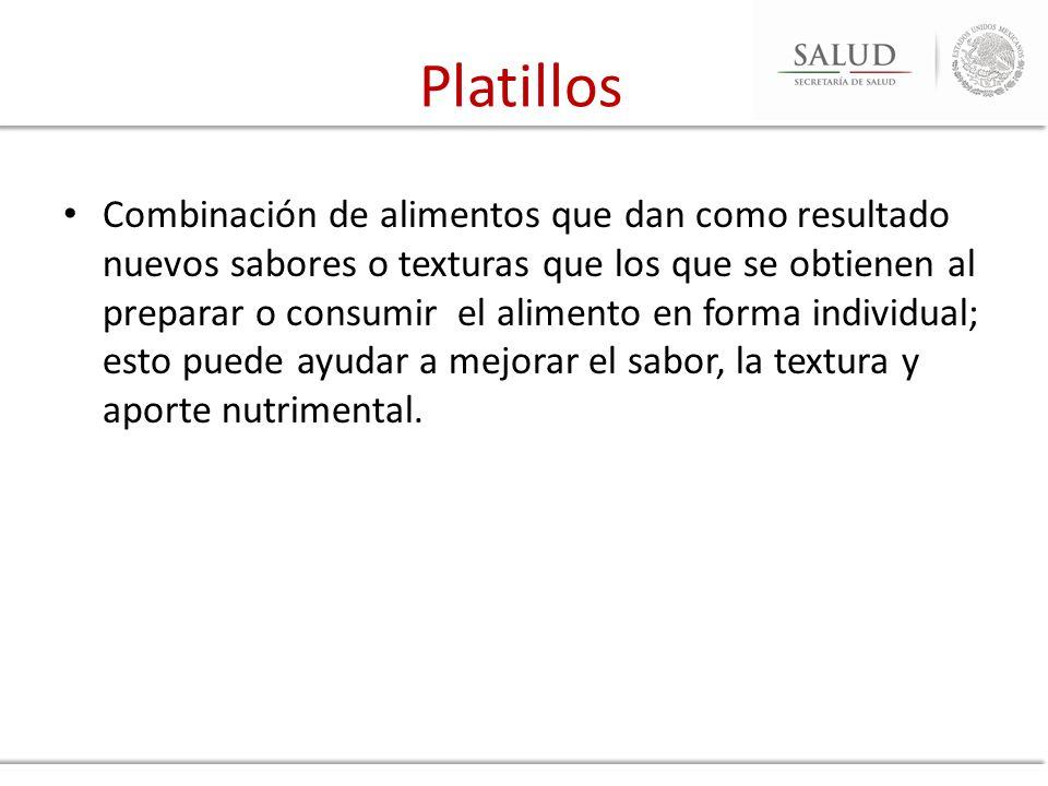 Platillos