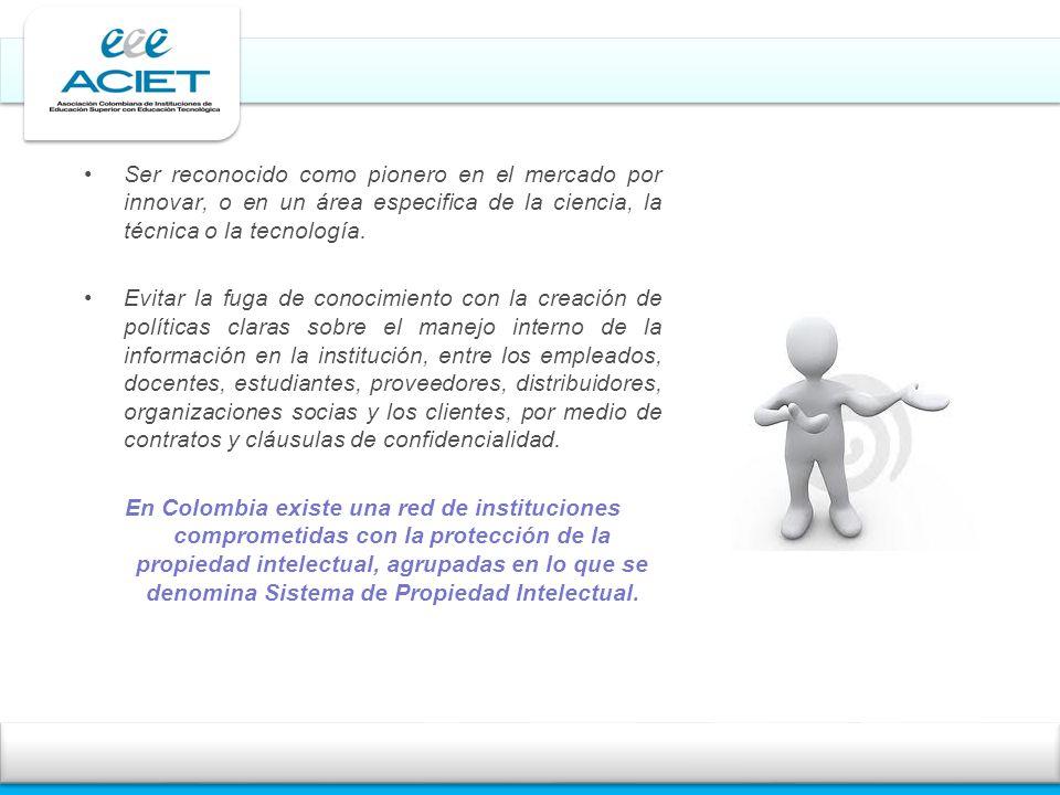 ACIET - Informe de Gestión 2010