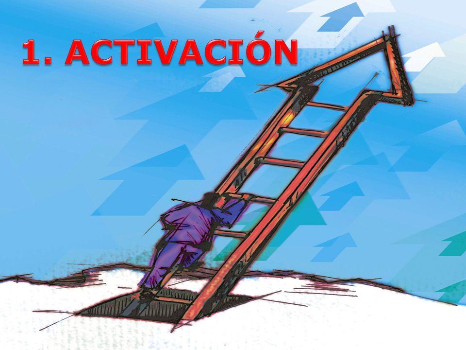 1. ACTIVACIÓN