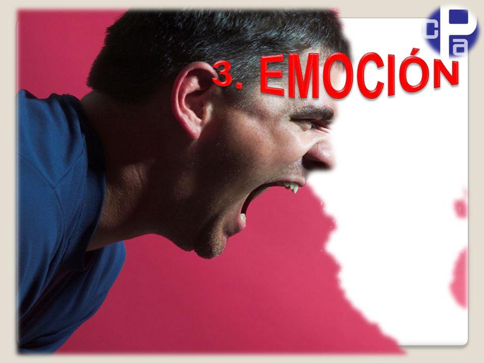 3. EMOCIÓN