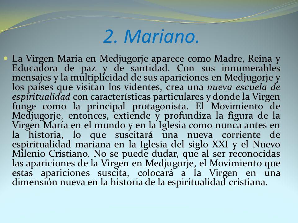 2. Mariano.