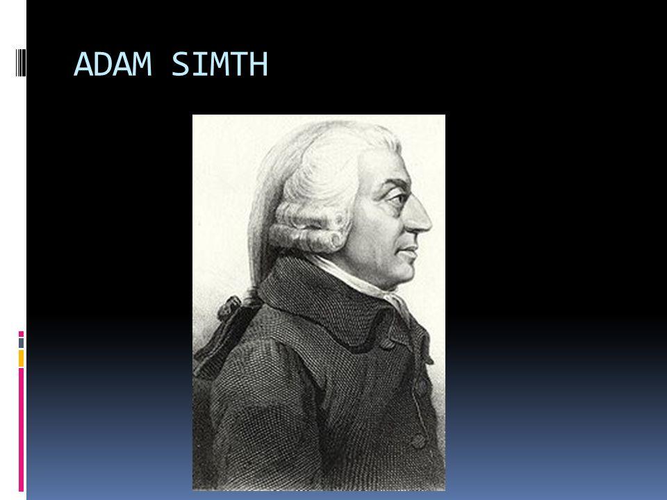 ADAM SIMTH