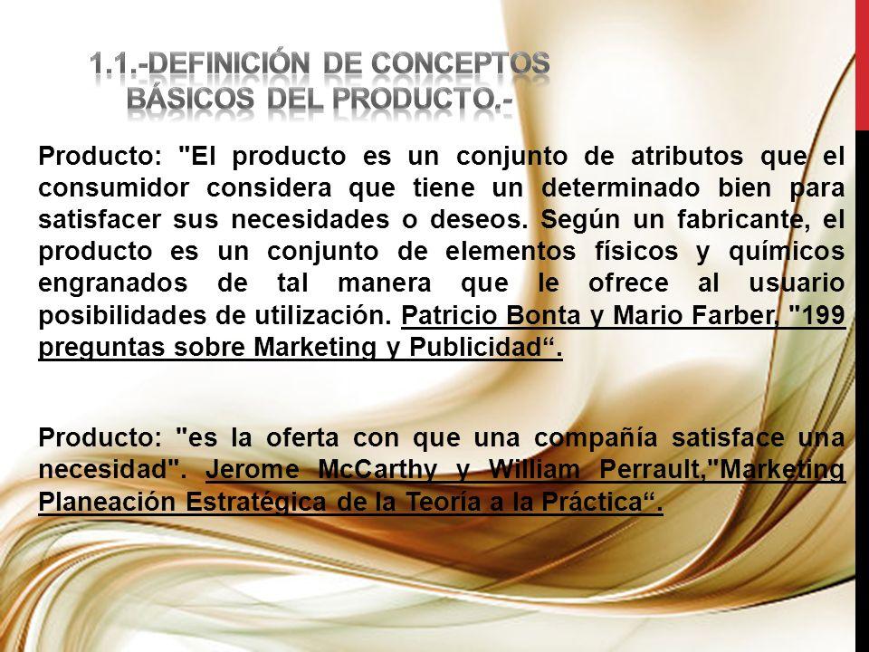 1.1.-Definición de conceptos básicos del producto.-