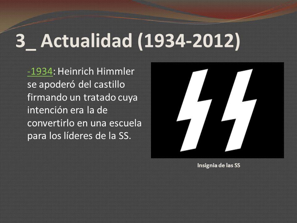3_ Actualidad (1934-2012)