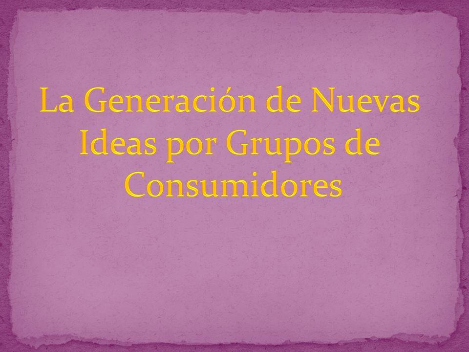 La Generación de Nuevas