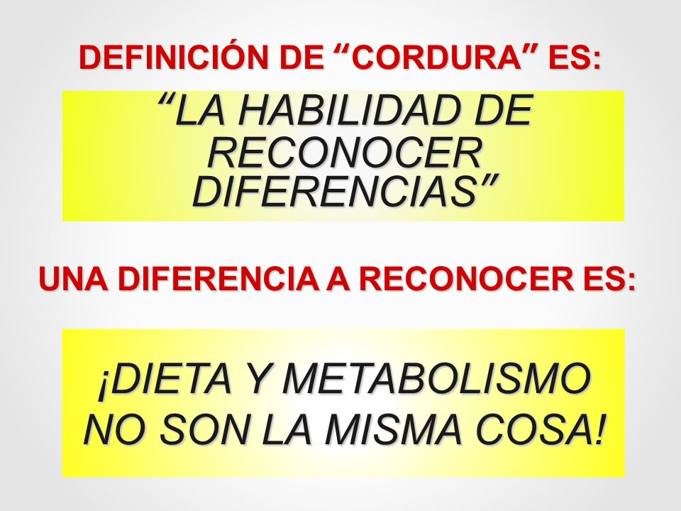DEFINICIÓN DE CORDURA ES: