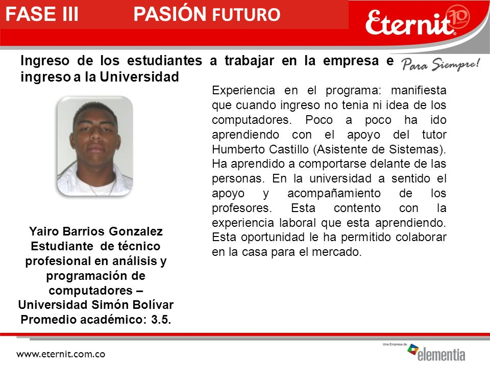 Yairo Barrios Gonzalez