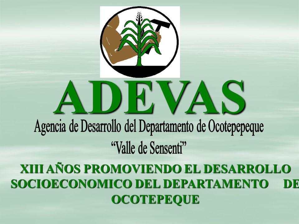 Agencia de Desarrollo del Departamento de Ocotepepeque
