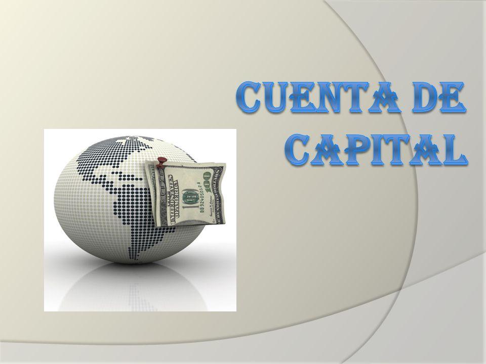 Cuenta de Capital