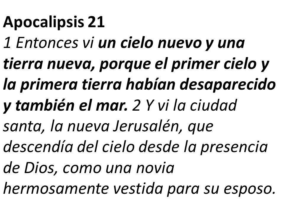 Apocalipsis 21