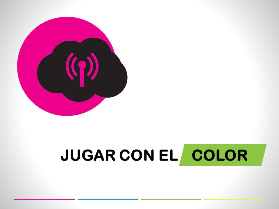 Jugar con el Color