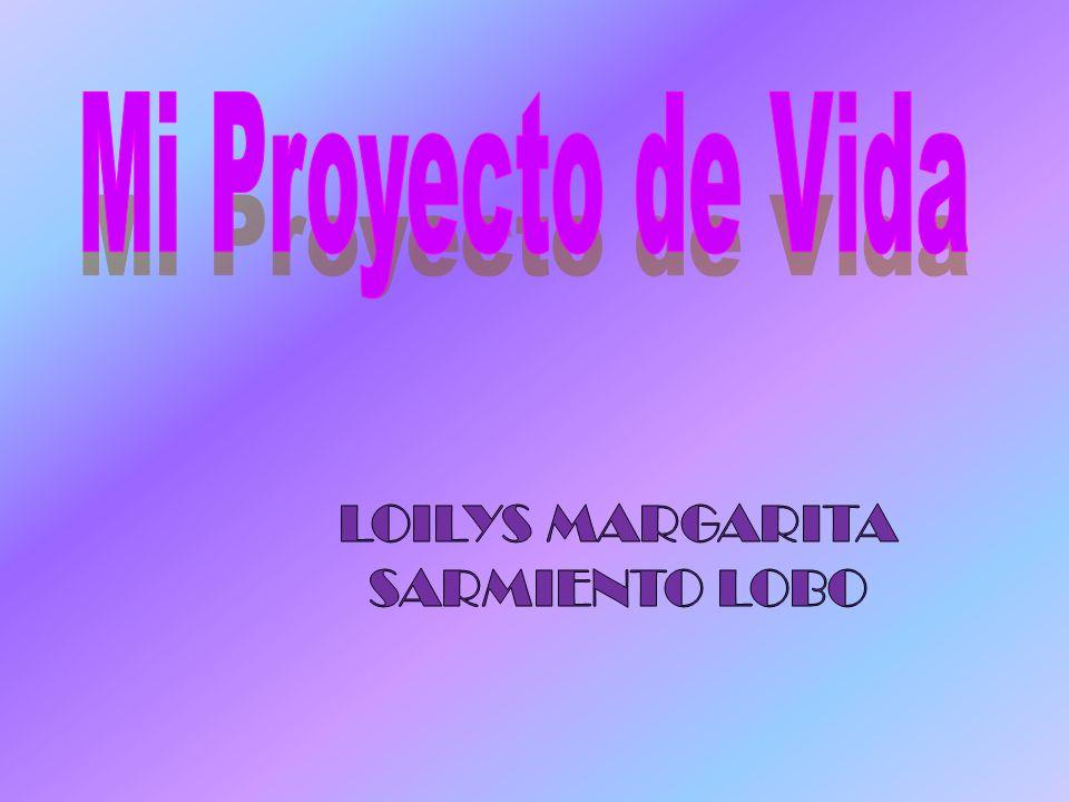 LOILYS MARGARITA SARMIENTO LOBO