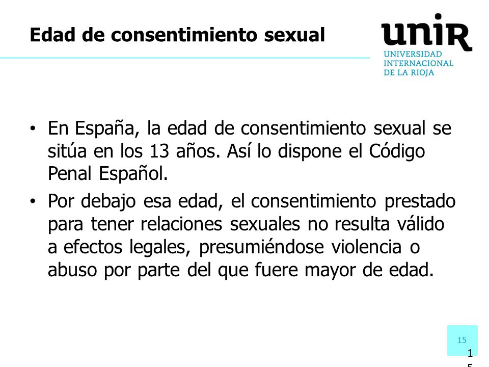 Edad de consentimiento sexual en Alabama