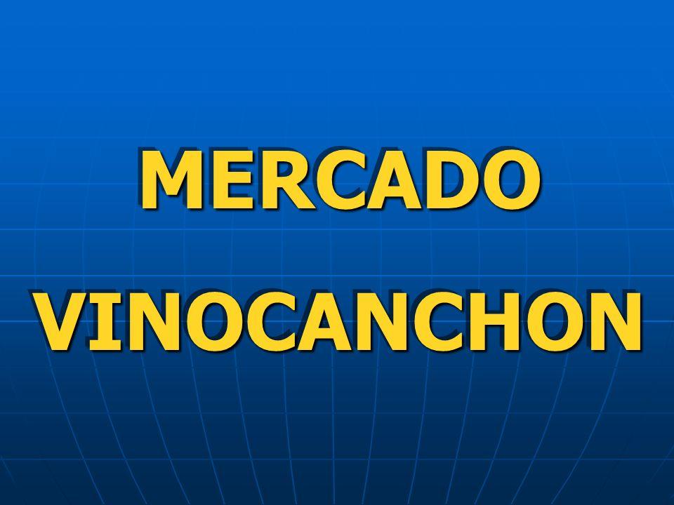 MERCADO VINOCANCHON