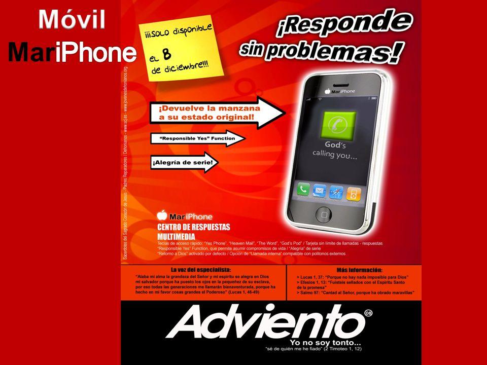 Móvil MariPhone