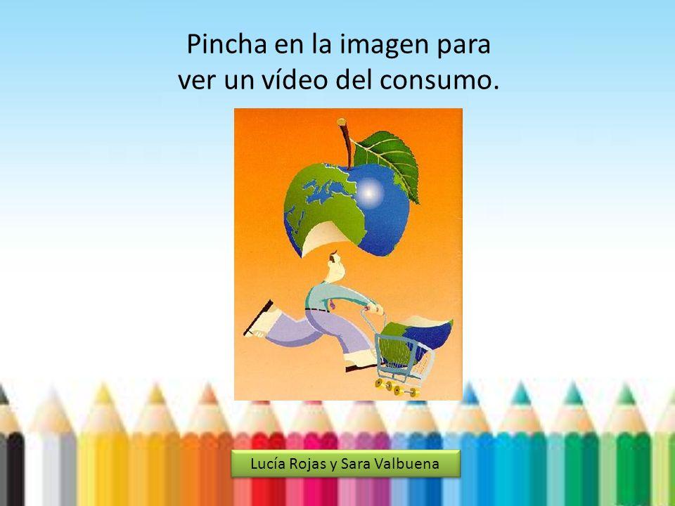 Pincha en la imagen para ver un vídeo del consumo.