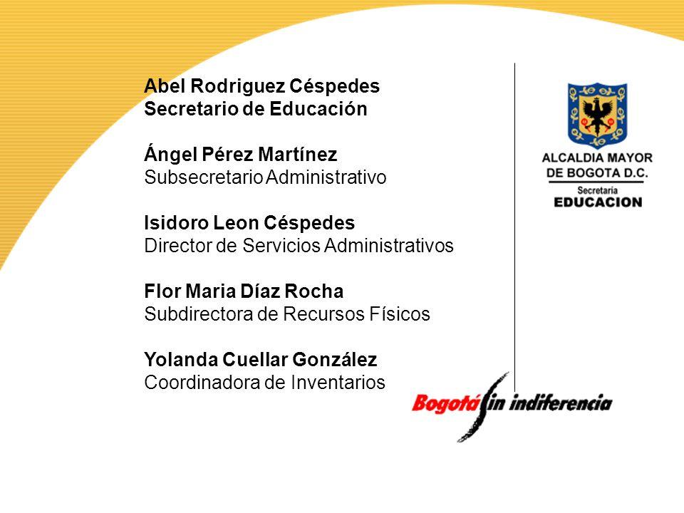 Abel Rodriguez Céspedes
