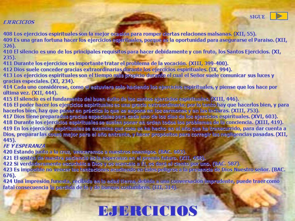 EJERCICIOS SIGUE EJERCICIOS