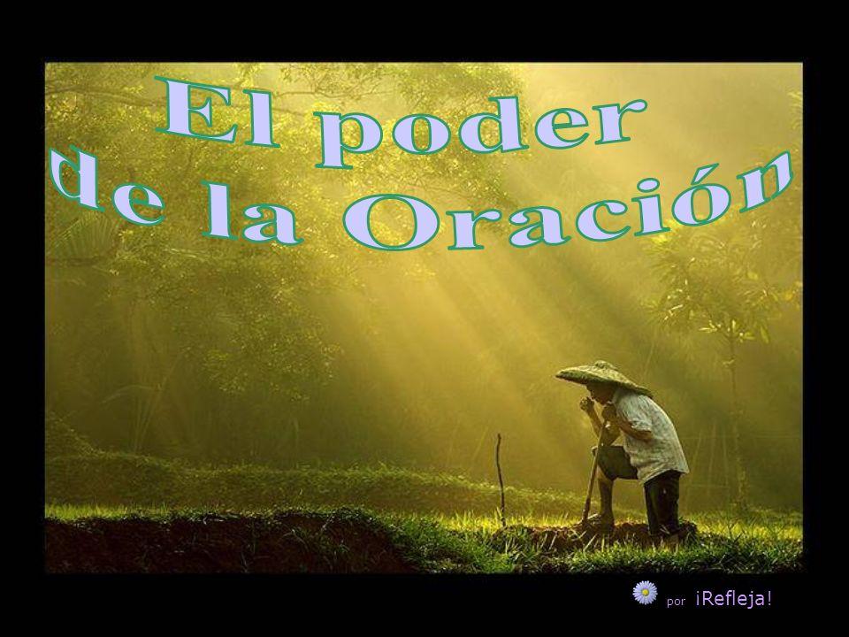 El poder de la Oración por ¡Refleja!