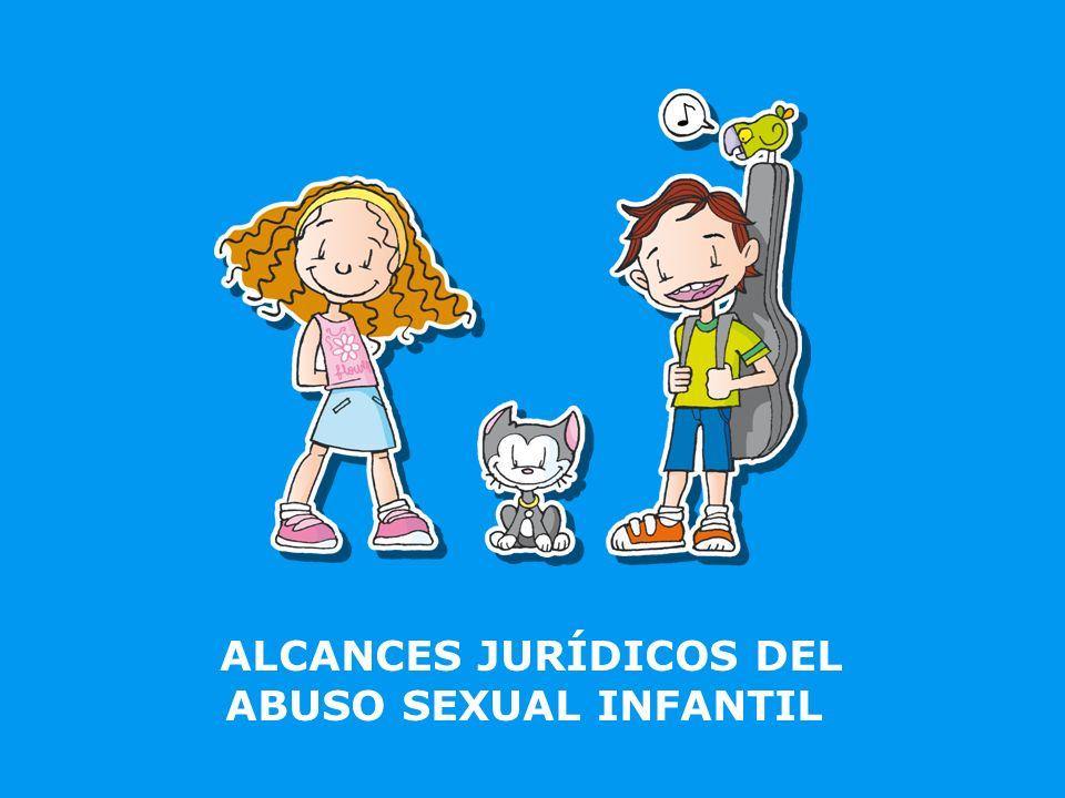 ALCANCES JURÍDICOS DEL