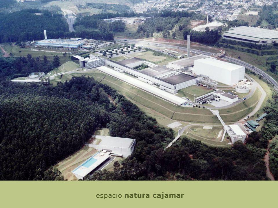 espacio natura cajamar