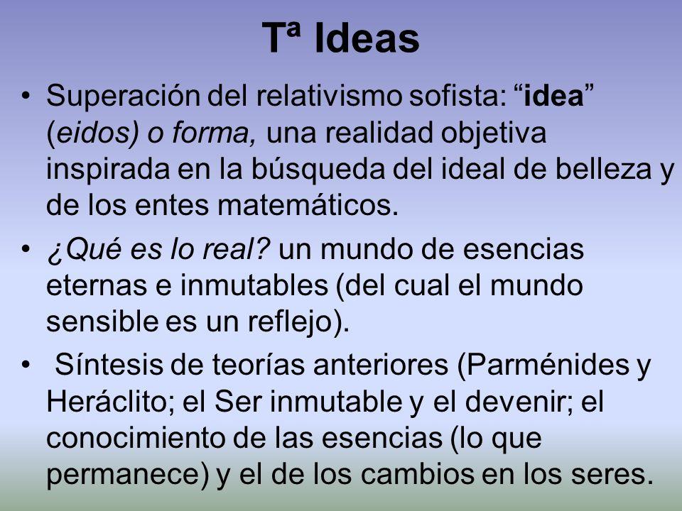 Tª Ideas