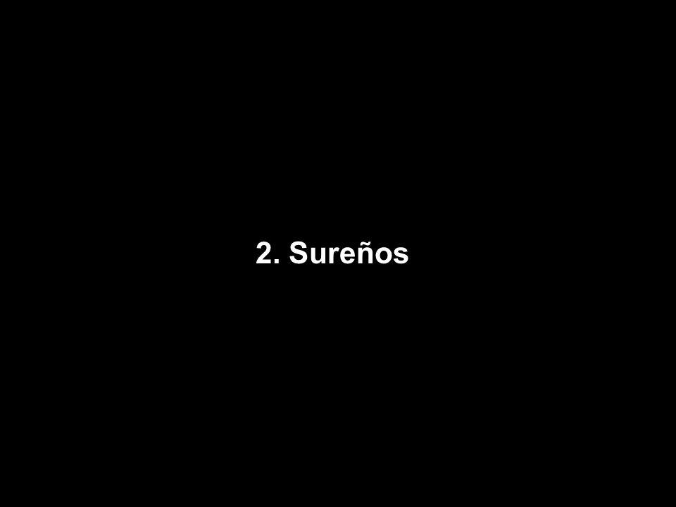 2. Sureños