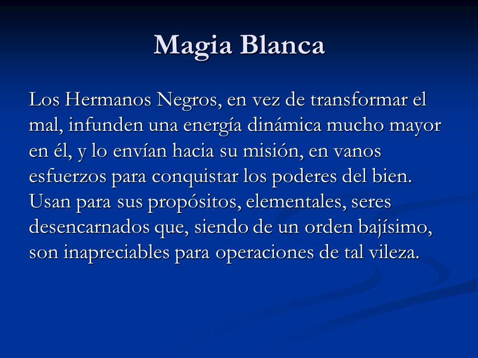Magia Blanca