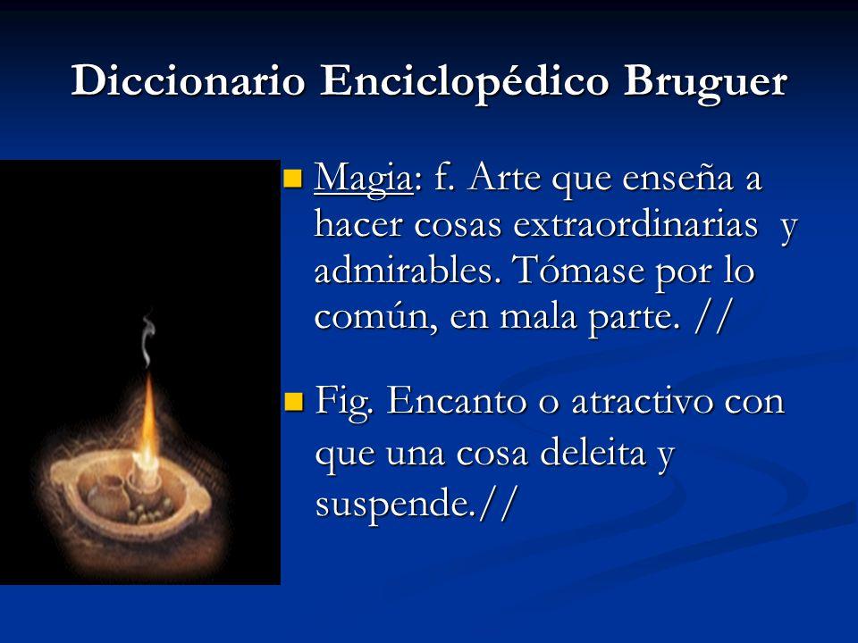 Diccionario Enciclopédico Bruguer