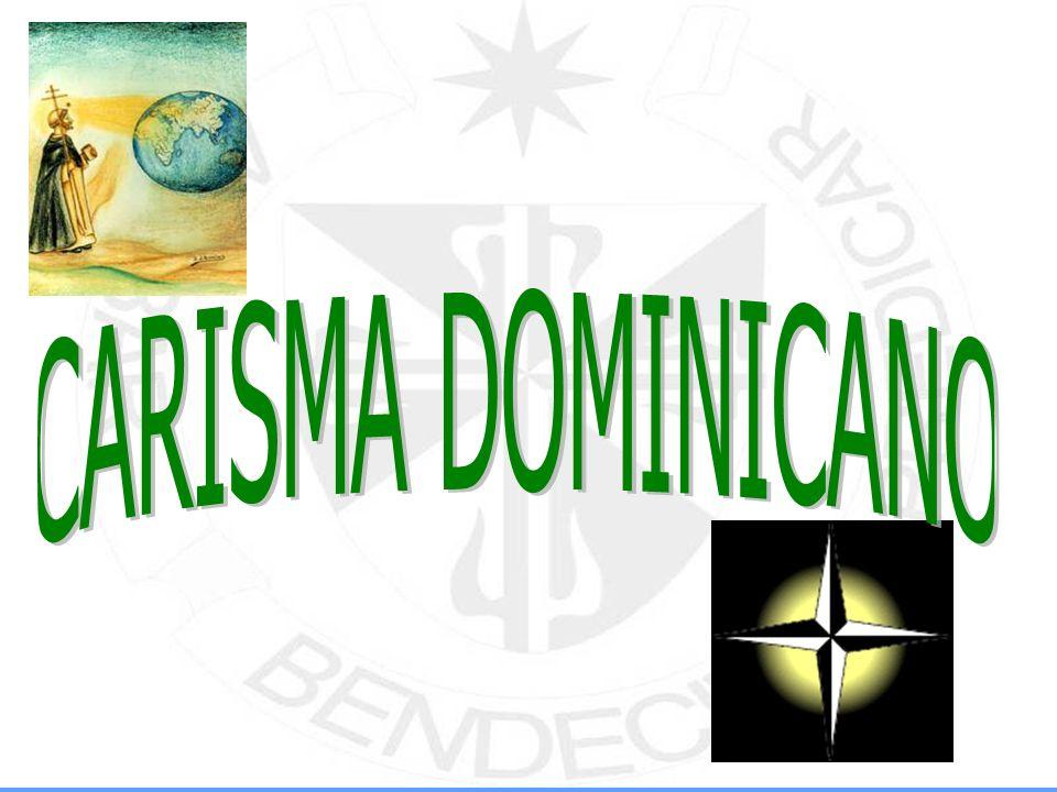 CARISMA DOMINICANO