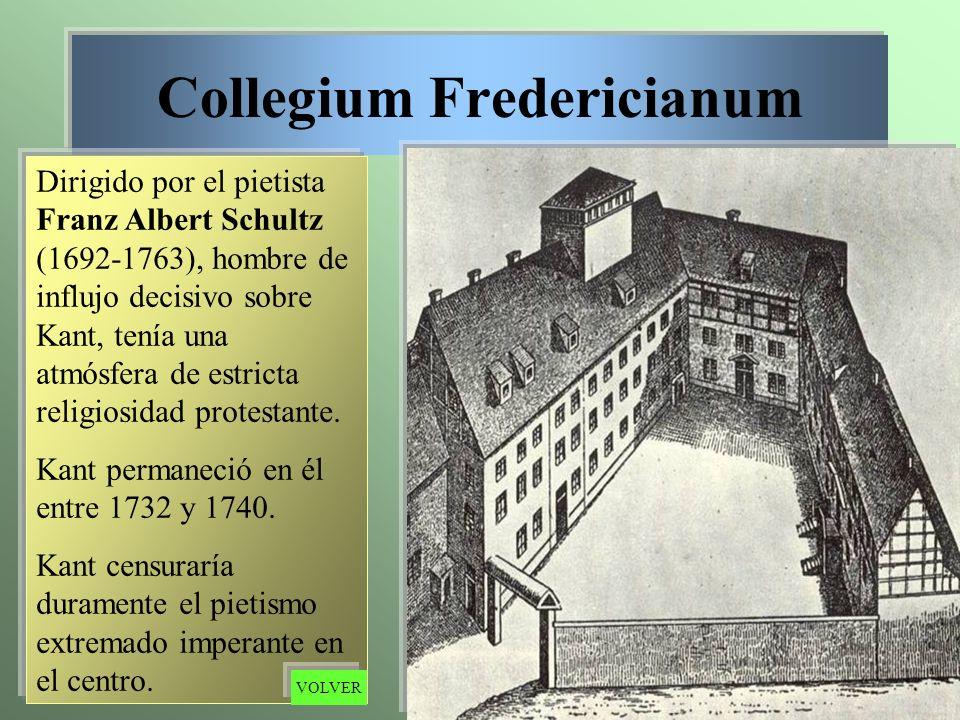 Collegium Fredericianum