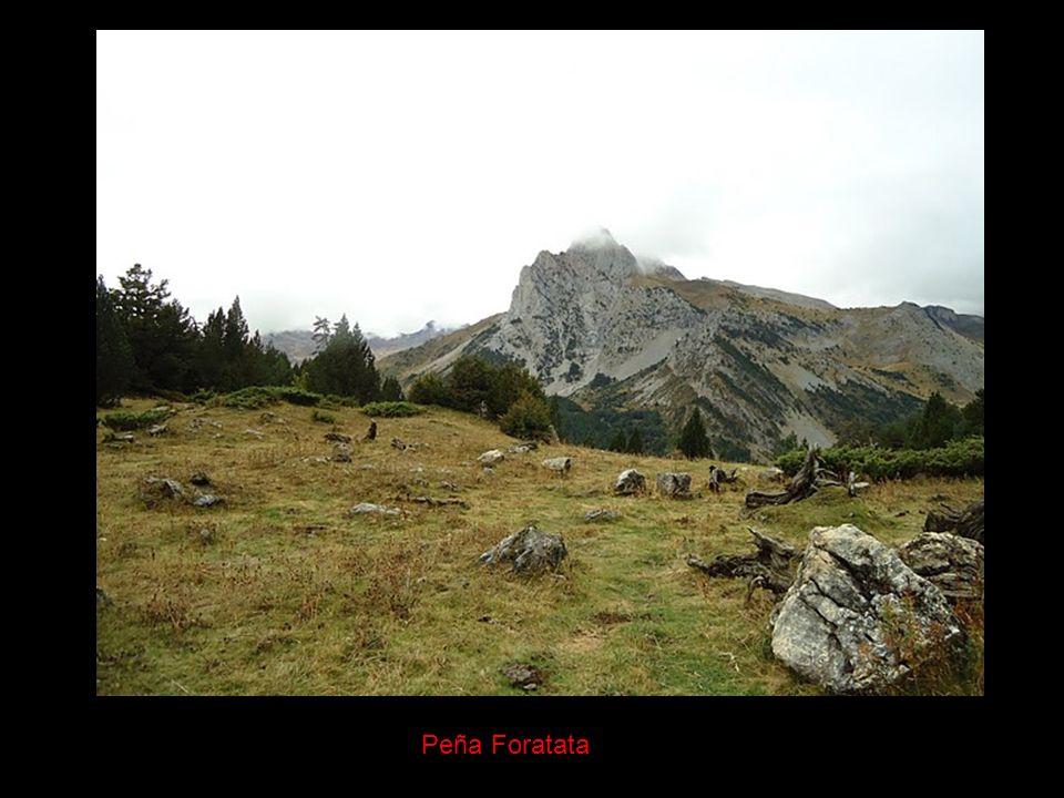 Peña Foratata