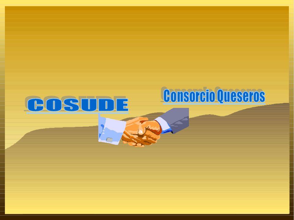 Consorcio Queseros COSUDE