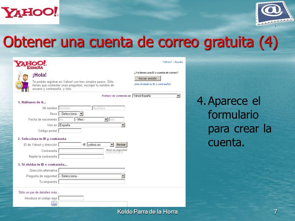 Obtener una cuenta de correo gratuita (4)