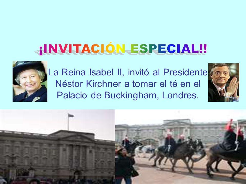 ¡INVITACIÓN ESPECIAL!.