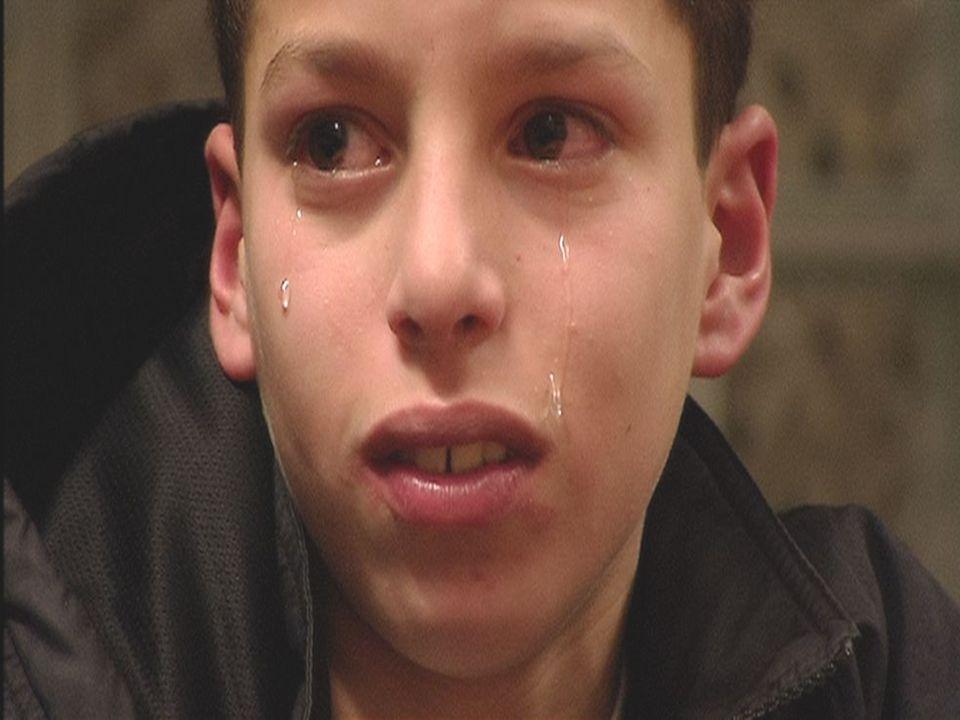 Cuando el pequeño Misha terminó su historia,