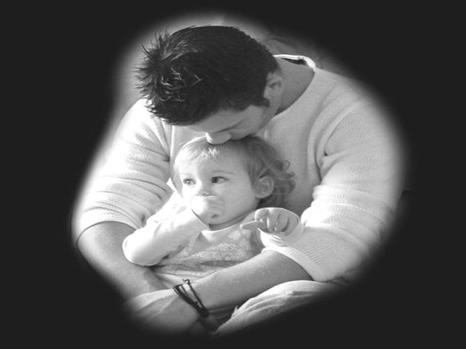 El pequeño huérfano había encontrado a alguien que jamás lo abandonaría ni abusaría de él.