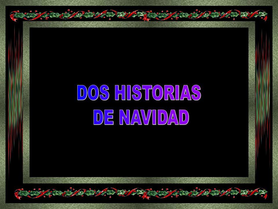 DOS HISTORIAS DE NAVIDAD